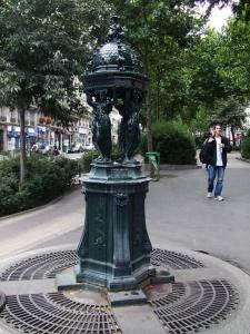 Fontaine Wallace Rochechouart