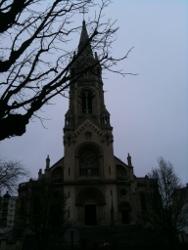 église Notre-Dame-de-la-Croix